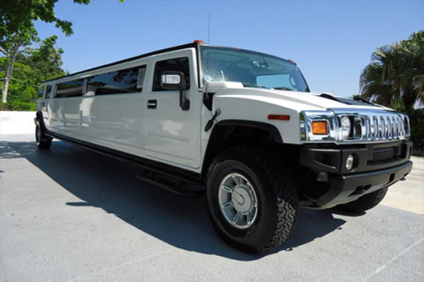 14 Person Hummer Des Moines Limo Rental