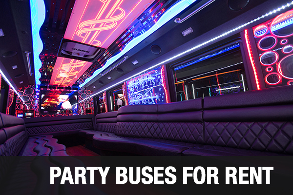 Party Bus Des Moines 2